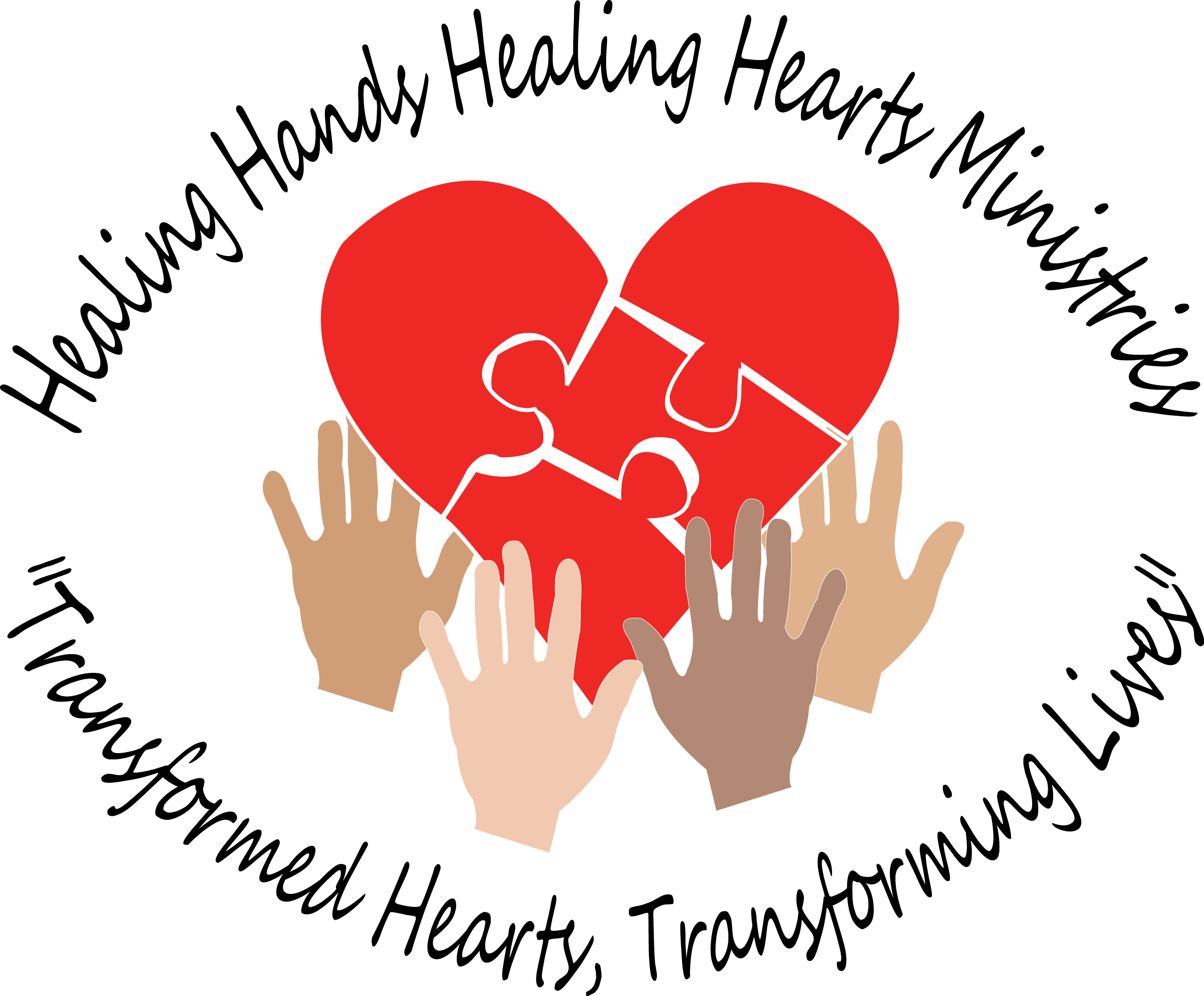 Healing Hands Healing Hearts Ministries is 501c3 nonprofit organization designed to be a beacon of light and refuge for individuals seeking inner healing and wholeness.